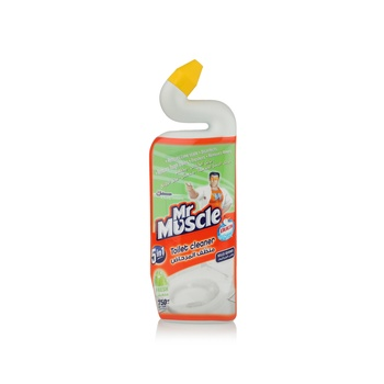 Johnson Toilet Duck Fresh Cleaner 750ml