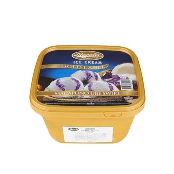 Magnolia Ice cream Ubc Macapuno 1500ml