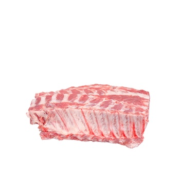 Brazil Frozen Pork Spare Ribs