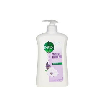 Dettol Sensitive Handwash 400ml