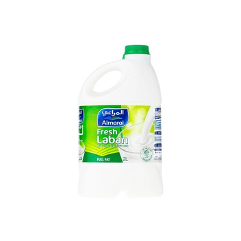 Almarai Fresh Laban Full Fat 2ltr
