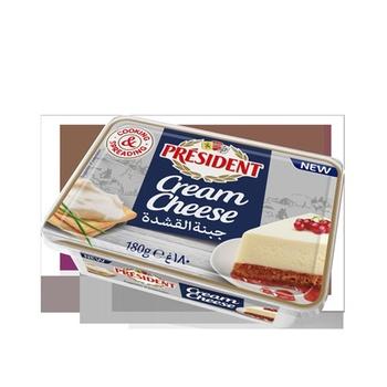 President Cream Cheese 2*180G