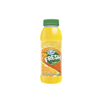 Al Ain Fresh Orange Juice 330ml