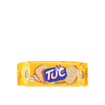 Lu Tuc Original Crackers 100g