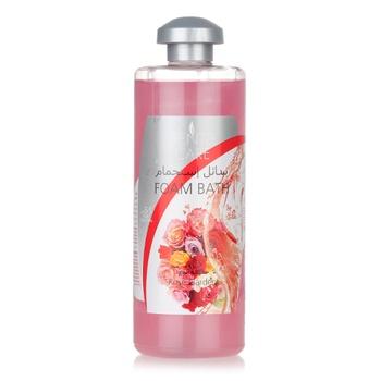 Galenco Gentle Care Rose Garden Fresh Bath Foam 750ml