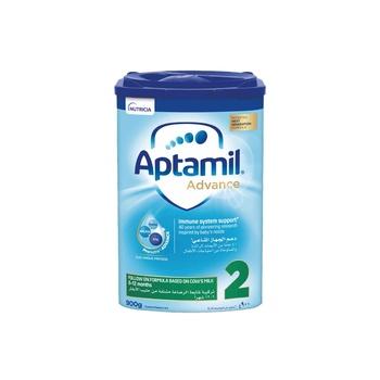Aptamil Advance Stage Two 900g