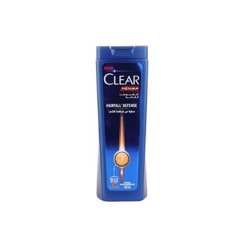 Clear Men Anti Dandruff hair fall Shampoo 200ml