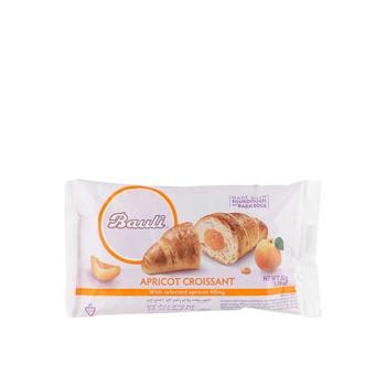 Bauli Croissant Apricot 50 gm