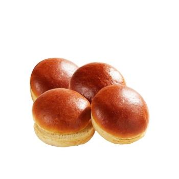 Vienna Bakery Potato Bun 4Pcs