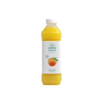 Goodness Foods Orange Juice 1000ml