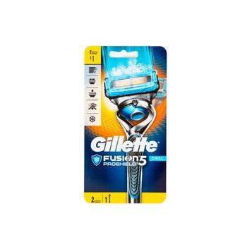Gillette Fusion ProShield Chill FlexBall Men's Razor 1 count