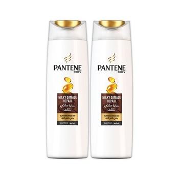Pantene Pro-V Anti Hair Fall Shampoo 400ml Pack Of 2