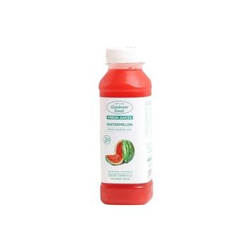 Goodness Foods Watermelon Juice 330ml