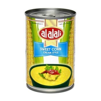 Al Alali Cream Style Corn 425g