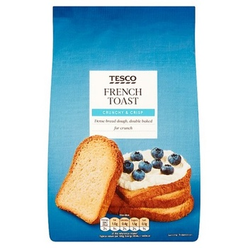 Tesco French Toast 200g