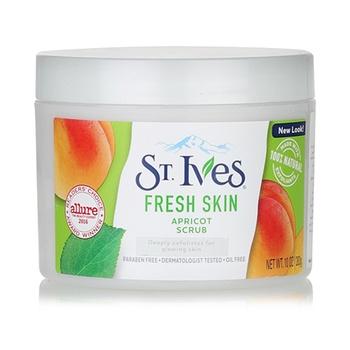 St. Ives Fresh Skin Apricot Scrub Jar 10Oml