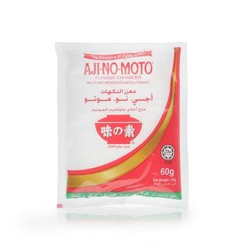 Ajinomoto Mono Sodium Glutamate 454g