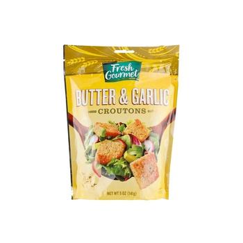 Fresh Gourmet Butter & Garlic 5oz