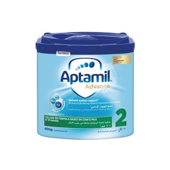 Aptamil Advance Stage Two 400g