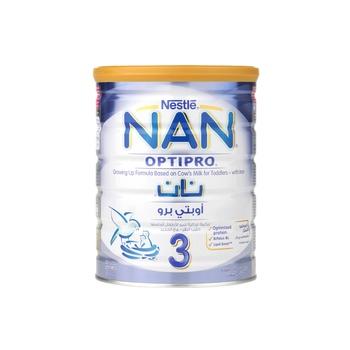 Nestle Nan3 Optipro 800g