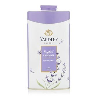 Yardley Talc Eng Lavender 250g