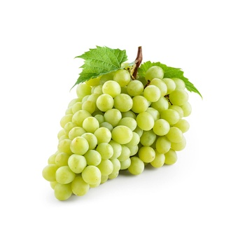 Grapes White Seedless South Africa Per Pack