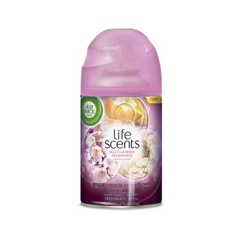 Air Wick Life Scents Summer Delights Freshmatic Automatic Spray Refill 250 ml