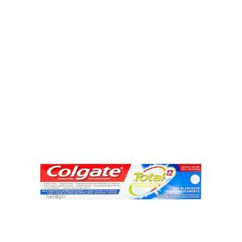 Colgate Total Pro Whitening Toothpaste 75ml