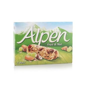 Alpen Fruit & Nut 5 s 28g