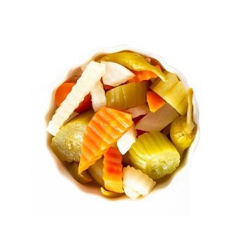 Dhafer Mixed Pickles Egypt