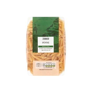 Tesco Penne Italy Pasta 1kg