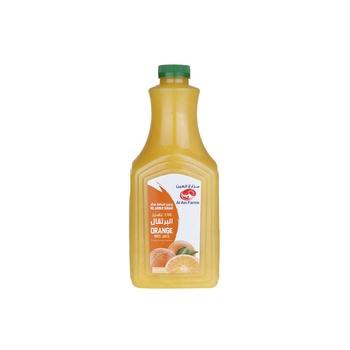 Al Ain Fresh Juice Orange 1.8ltr
