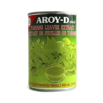 Aroy-D Yanang Leaves Extract 400ml