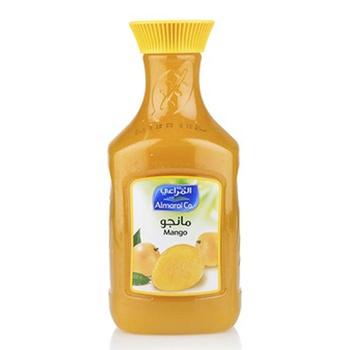 Almarai alphonso mango juice 1.5l