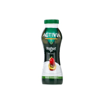 Activia Drink Strawberry Kiwi 280ml