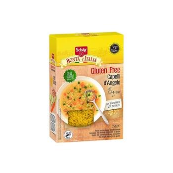 Schar Pasta Capelli D Angelo Gluten Free 250g