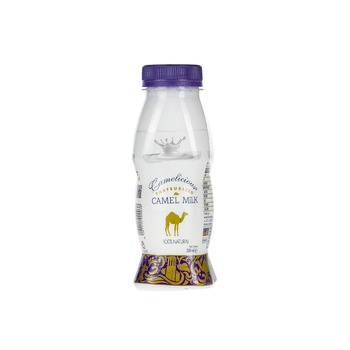 Camelicious Fresh Camel Milk 250ml