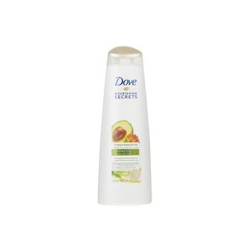 Dove Strengthen Shampoo Avocado 400ml