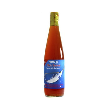 Aroy-D Fish Sauce 700ml