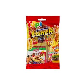 Yupi Gummi Lunch 77Gms