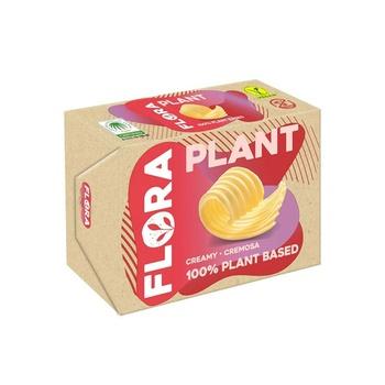 Flora Plant 250G Wrap Unsalted