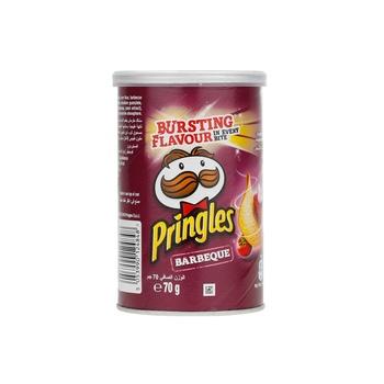 Pringles Barbeque 70g