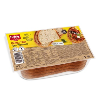Schar Pane Casereccio Gluten Free 240g