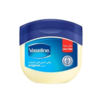 Vaseline Petroleum Jelly Pure 100ml