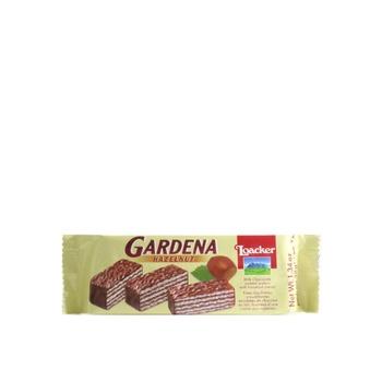 Loacker Gardena Hazelnut 34g