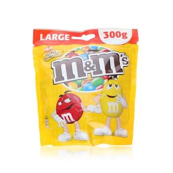 M&Ms Peanut 300g