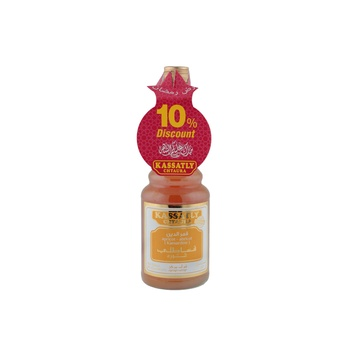Kassatly Kamardine Syrup 600 ml