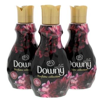 Downy Feel Elegant 0.88ltr (2 + 1 Free)