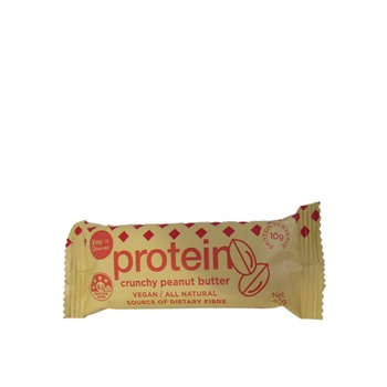 Keep It Cleaner Protein Bars  Crunchy Peanut Butter 40g