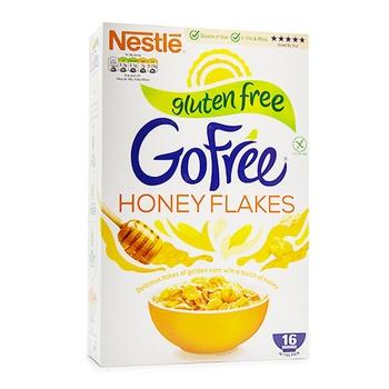 Nestle Gluten Fre Hne Cornflake 500g